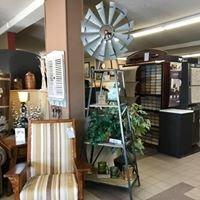 H & F Home Furnishings