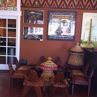 Axum Ethiopian Restaurant
