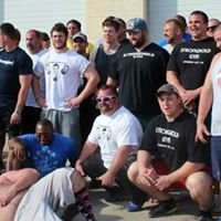 Strongman Promotional Group