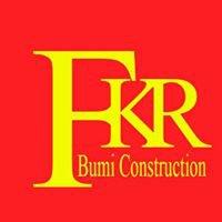 FKR BUMI Construction Malaysia