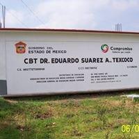 CBT DR. EDUARDO SUAREZ A., TEXCOCO