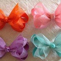 Babyations Hairbows