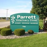 Parrett Veterinary Clinic