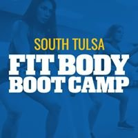 Tulsa South Fit Body Boot Camp