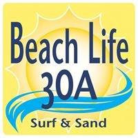 Beach Life 30A Surf & Sand