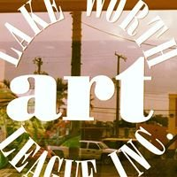 Lake Worth Art League New 2013