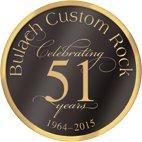Bulach Custom Rock