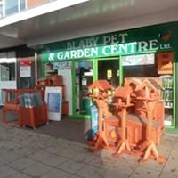 Blaby Pet & Garden Centre