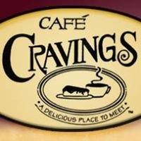 Cafe Cravings White Bear