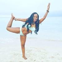Shontell's Yoga 4U