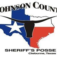 Johnson County Sheriff Posse