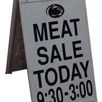 Penn State Meat Market