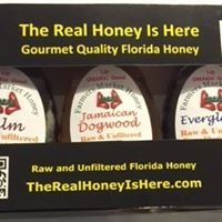 Farmers Market Honey