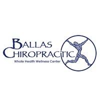 Ballas Chiropractic Whole Health Wellness Center