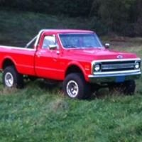 Rowdy Redneck Auto Body & Restoration