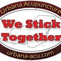 Urbana Acupuncture, llc