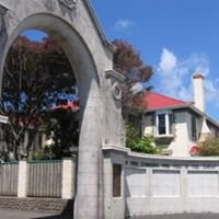 New Plymouth Boys' High School Old Boys' Association