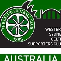 Western Sydney Celtic Supporters Club