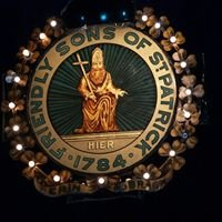 The Society of the Friendly Sons of Saint Patrick in the City of New York