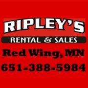 Ripley's Rental & Sales