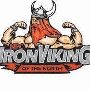 NPC Iron Viking of the North Bodybuilding Championships