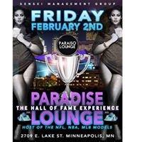 Paraiso Lounge Official