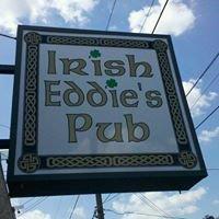 Irish Eddies Pub