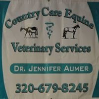 Country Care Equine Veterinary Services, P.A.