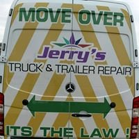 Jerry's Towing