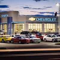 Sparta Chevy & Trailer Sales