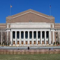 Northrop Auditorium