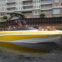 Prescott Boat Club