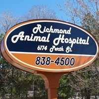 Richmond Animal Hospital