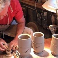 Ric Cox Pottery