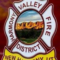 Harmony Valley Volunteer Fire Association