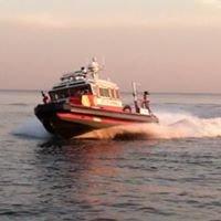 Norwalk Fire - Marine Company, Engine 3