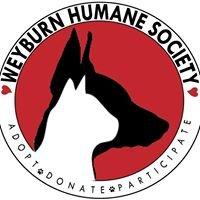 Weyburn Humane Society Inc