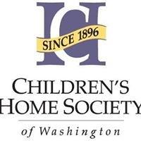 Children's Home Society of Washington - Walla Walla