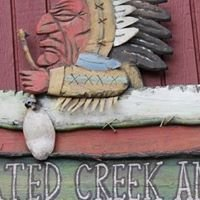 Defeated Creek Antiques