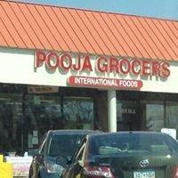 Pooja Grocers