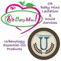 Oh Baby Mine & Urbanology Essential Oils