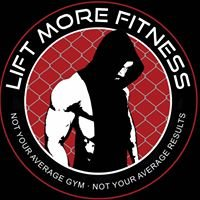 Lift More Fitness