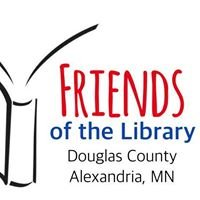 Friends of the Library - Douglas County MN