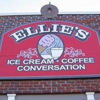 Ellie's Ice Cream & Coffee