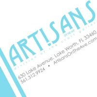 Artisans on the Ave