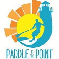 Paddle to the Point