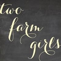 Two Farm Girls