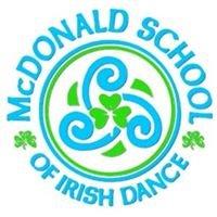 McDonald School of Irish Dance