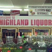 Highland Liquor