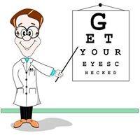 Eye Care Associates of Owosso, P.C.